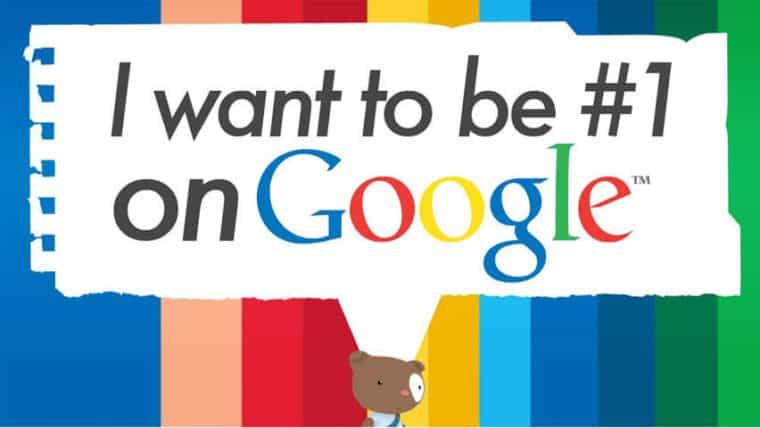 SEO   Πως γίνεται η προώθηση ιστοσελίδας στη Google;