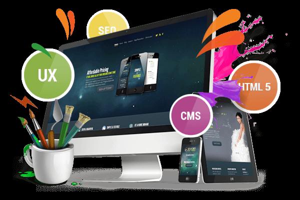 οικονομική κατασκευή ιστοσελίδων