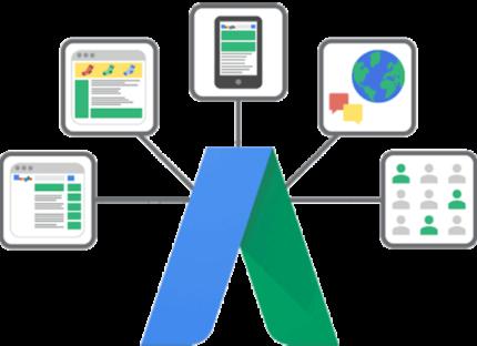 Google ads - Διαφήμιση απο την Google