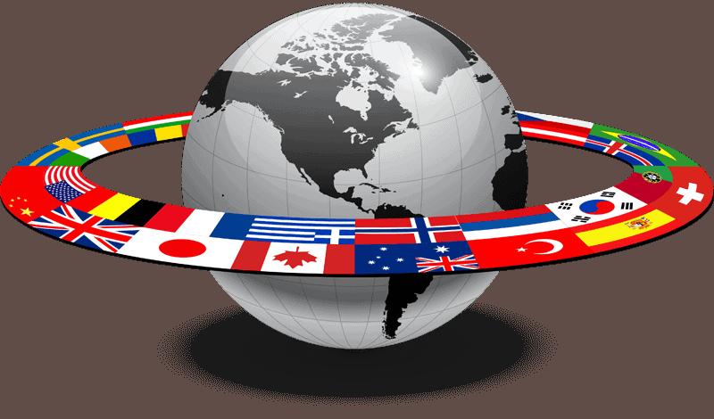 ιστοσελίδες για ξενοδοχεία και καταλύματα με πολύγλωσση υποστήριξη