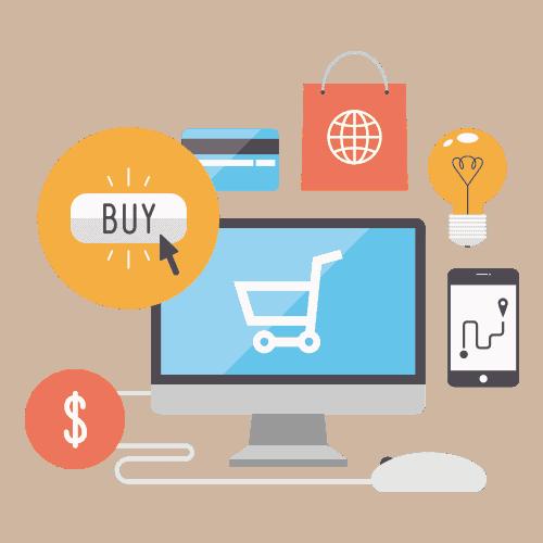 Κατασκευή e shop για αύξηση κερδών και πωλήσεων