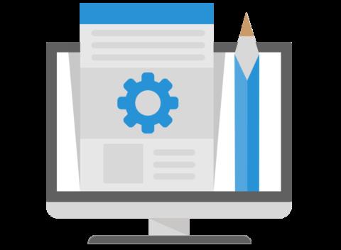 Κατασκευή blog με επαγγελματικό σχεδιασμό