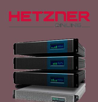 κατασκευή ιστοσελίδας με δωρεάν φιλοξενία σε πολύ γρήγορο dedicated server της Hetzner
