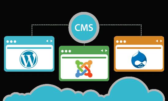 Επιλογή της κατάλληλης πλατφόρμας CMS