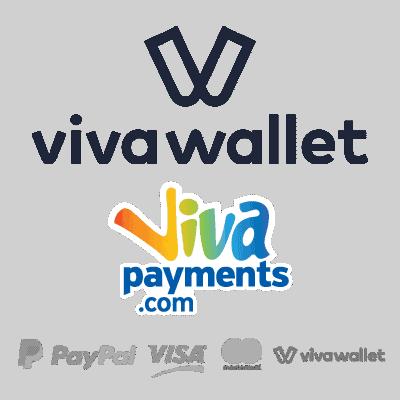 Διασύνδεση e-shop με Viva Payments & Viva Wallet